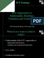 PCF.methodology.pcf
