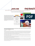 Taitz Report 12.19.2013