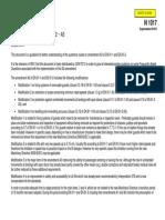 Questions Answers about EN 81-1 & 2 amandment A3