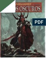 elfos oscuros 8º edicion español