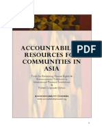 Accountability Counsel Guide