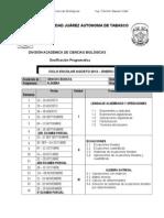 €¦ÁLGEBRA D01 2013-2