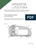 Los Aparatos de La Cultura / The Apparatuses of Culture