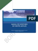 Protocolo Para Modelacion de Fuentes Moviles