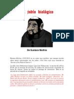 85802757 Eustace Mullins El Judio Biologico[1]