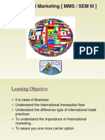 Ch 1-2 PPT Introduction to International Marketing