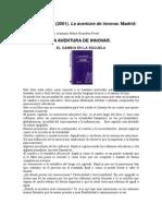 Carbonell J 2000 -Resumen- La Aventura de Innovar --Leer Cap5