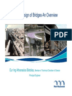 Seismic Design of Bridges ICE IStructE Part1