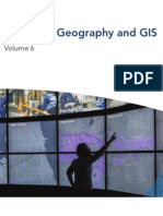 Essays on Geography and GIS, Volume 6