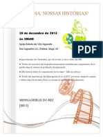 Programa MR Na IBVJ
