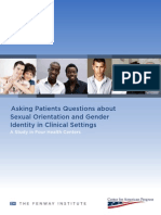 Fenway SO GI Questions in CHCs