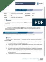 Receita Genérica Registro F100 SPED PIS COFINS