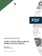 C110-9 Manual Operacion