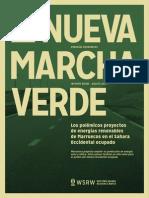 La Nueva Marcha Verde