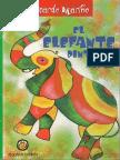 MARIÑO - El elefante pintor