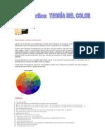 Teoría del Color-TEMARIOS Y VIDEOS