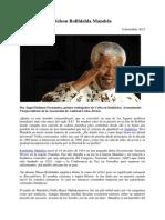 Ángel Dalmau Fernández-Nelson Rolihlahla Mandela-2013