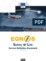 Egnos Sol Sdd in Force