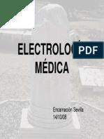 Mf Electrologia Medica