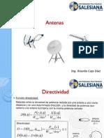 Antenas-Capitulo I -Clase 3