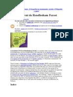 Incidente Ovni de Rendlesham Forest