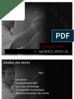 52074557 Gestion Des Stocks