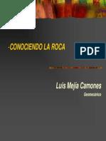 Conociendo La Roca