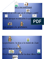Juan y Sus Audifonos