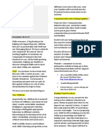newsletter 18 12 13