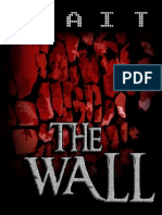The Wall 2006 2007 Edition by RAIT