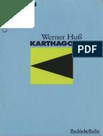 Beck Wissen - Karthago - Werner Huss