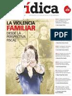 478 La Violencia Familiar Desde La Prespectiva Fiscal
