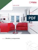 Ebook Guía de muebles y componentes