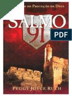 SALMO 91 - O escudo de proteção de Deus - Peggy Joyce Ruth