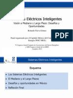 Sistemas Electricos Inteligentes