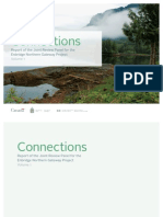 Northern Gateway Pipeline Joint Panel Report vol. 1 and 2