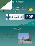 Presentacion Mision Vision Foda Objetivos Pp