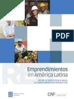 Emprendimiento en Latino America