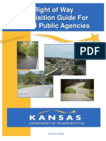 Kansas-Local Public Agencies ROW Manual-1