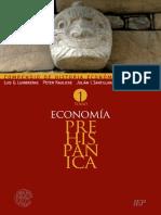 Historia Prehispanica