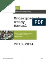 EECS Undergrad Manual