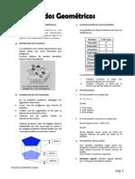 Sólidos Geométricos 1 Secundaria