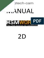 manual en español HSMWorks