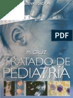 Tratado de Pediatria I