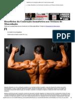Benefícios da Contração Isométrica nos Treinos de Musculação