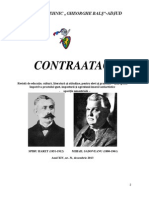 Contraatac, Nr. 31, 2013