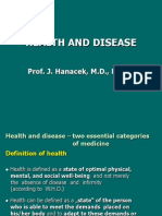02health and Disease
