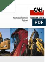 manutenção contexto de manufatura