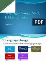 Change Shift1
