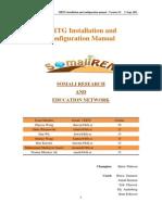 Ttaportal.org Wp Content Uploads 2012-10-15 MRTG Installation Configuration Manual Version 3.0